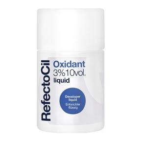 Рідкий окисник для фарби 3% RefectoCil