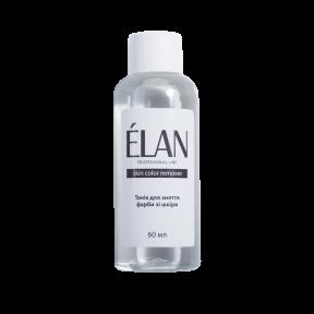 Тоник  для снятие краски (Remover ELAN professional line)
