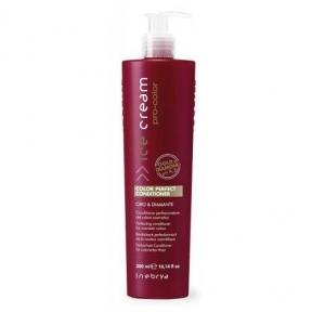 Шампунь для фарбованого волосся Inebrya Pro-Color Color Perfect Shampoo