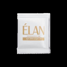 Арганова олія ELAN для догляду за бровами