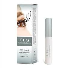 Сироватка для росту вій FEG Eyelash