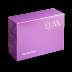 Фарба для брів ELAN комплект