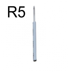 Иглы для микроблейдинга 5R
