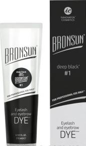 Краска для бровей Bronsun
