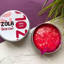 Мило для брів Zola